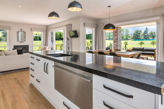 Showhome Whangarei Nz Contemporary Kitchen
