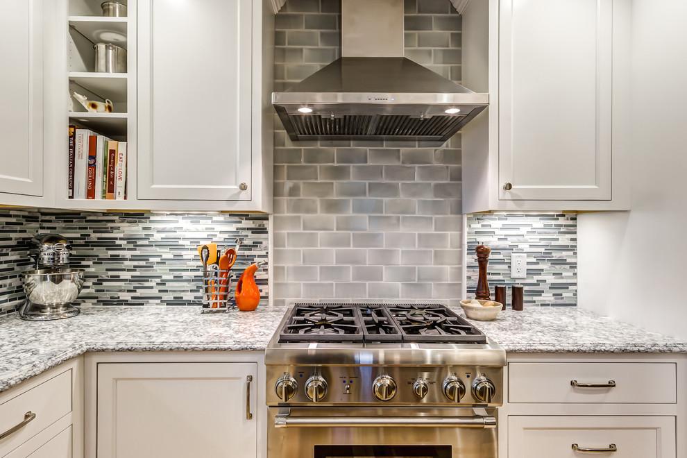 Showplace Cabinetry: Concord Flush Inset Kitchen - Dayton ...