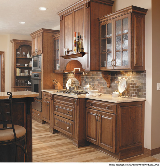 sale on kitchen cabinets showplace cabinets kitchen traditional kitchen 5049