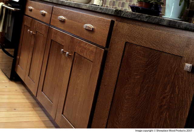 Showplace Cabinets - Kitchen - Traditional - Kitchen - Other - by Showplace Wood Products