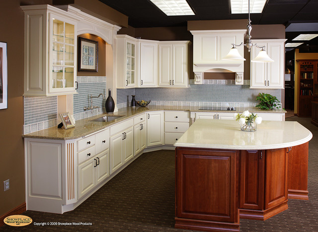 Showplace Kitchens Lifestyle Cabinet Gallery Sioux Falls Sd