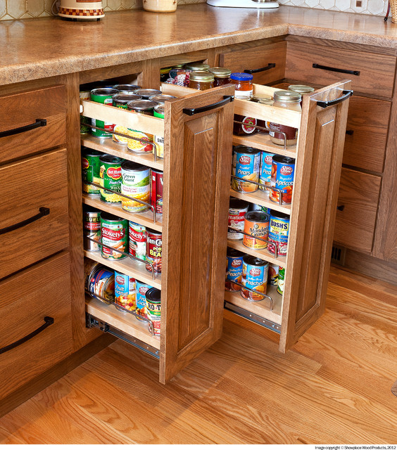 Showplace Wood Product Offerings