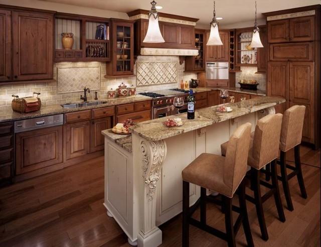 Merveilleux Showroom Kitchen For Sale! Traditional Kitchen