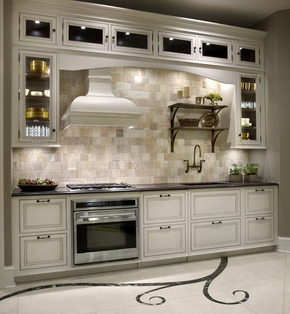 Showroom Kitchens Kitchen Chicago By Plain Fancy By Dandamudi 39 S