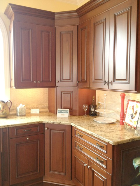 Showroom Pictures - Traditional - Kitchen - baltimore - by ...