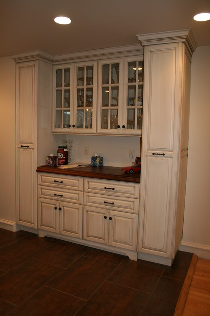 ... Traditional - Kitchen - new york - by Tarallo Kitchen and Bath, Inc