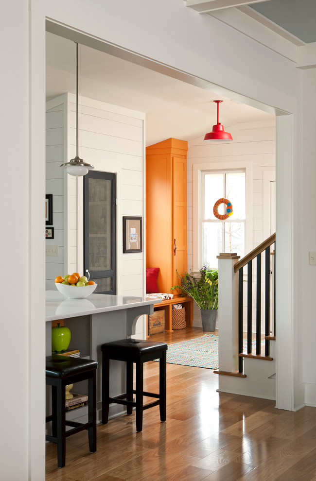 Inspiration for a timeless kitchen remodel in Little Rock