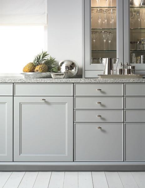 Moderne landhausküche siematic  SieMatic, Beaux Arts