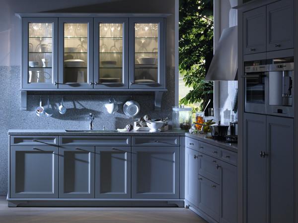 Konst Kitchen Interior Design