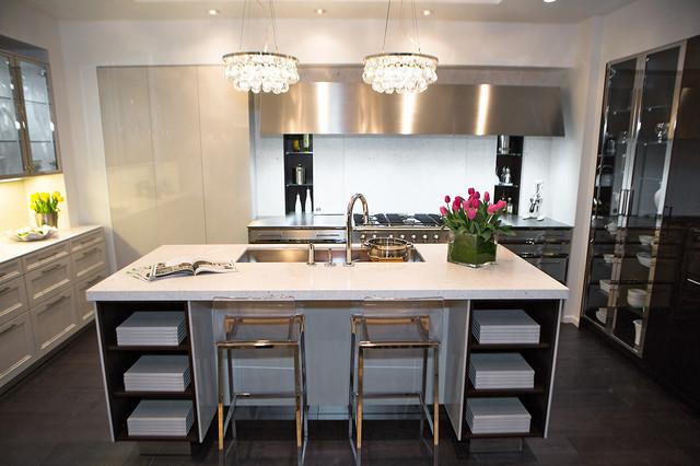 SieMatic Kitchens Contemporary Kitchen
