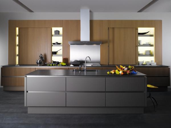siematic pure design. Black Bedroom Furniture Sets. Home Design Ideas
