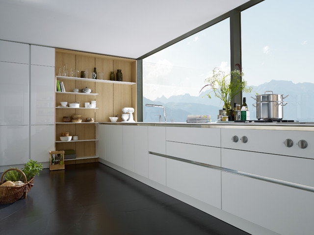 Siematic, S2 - Modern - Kitchen - dc metro - by KONST ...