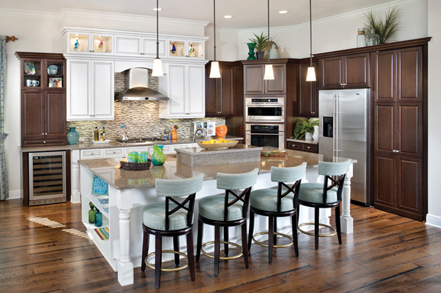 Sienna 1220 Contemporary Kitchen Tampa By Arthur