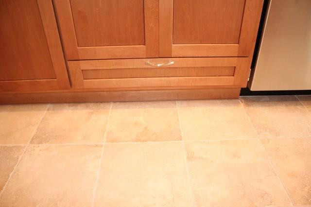 Sierra Madre - phase 5 kitchen remodel craftsman-kitchen