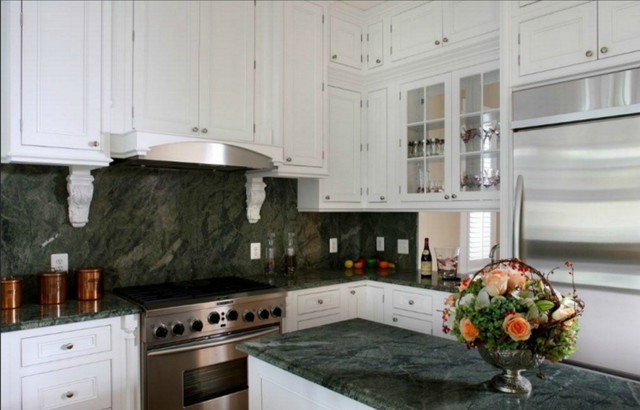 Signature Kitchens Traditional Kitchen Dc Metro By Rhonn Mcgill Signature Designs