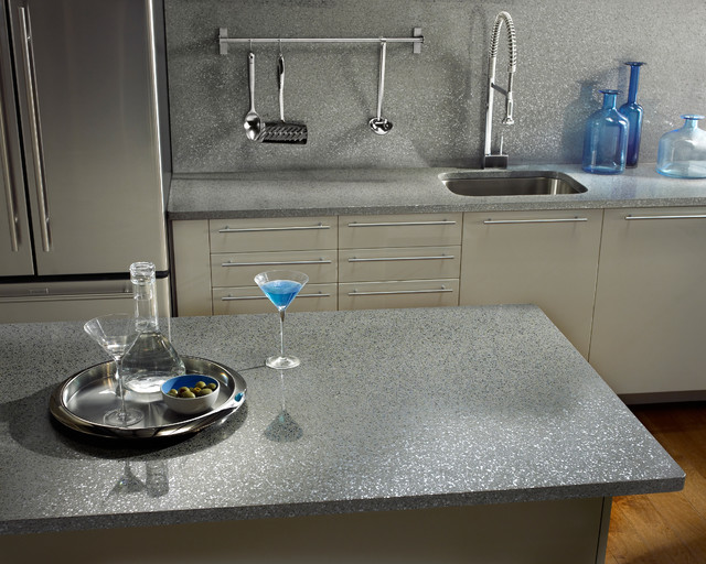 Silestone in chrome kitchen other by gerhard 39 s for Silestone kitchen sinks