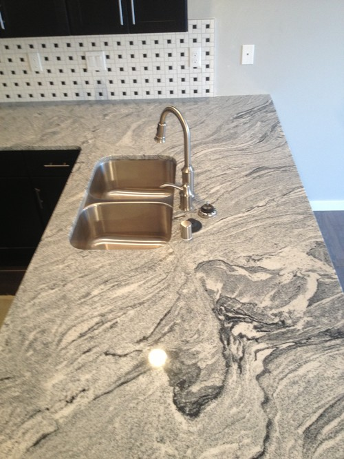 Silver Cloud Granite Granite Countertops Granite Slabs