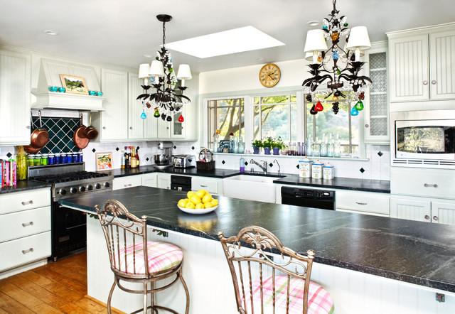 Simon Kitchen traditional-kitchen