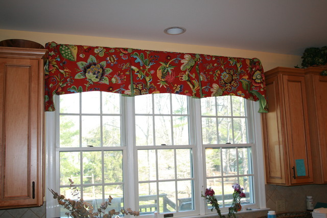 Simple solutions in window treatments blinds shades Simple window treatments
