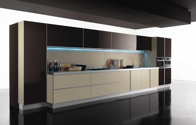 Simplistic modern kitchen design - Contemporary - Kitchen ...