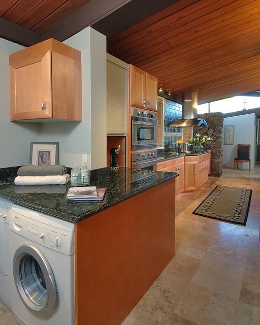 Simply Elegant contemporary-kitchen