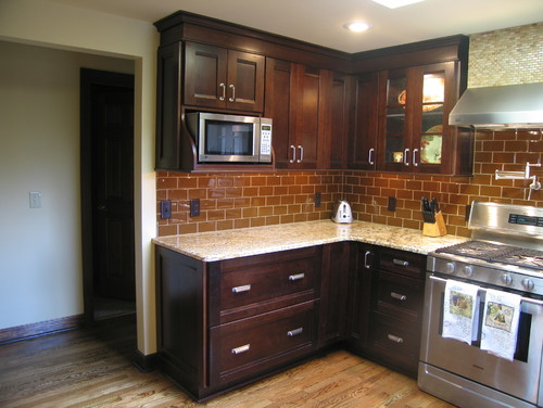 Kitchen Wall Wine Cabinets