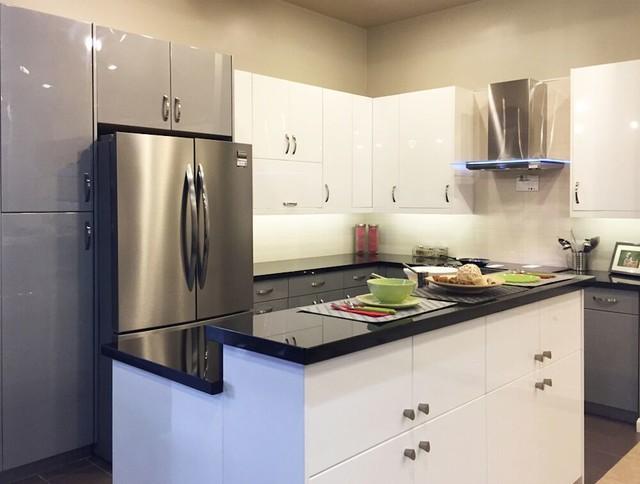sincere home decor modern kitchen san francisco by