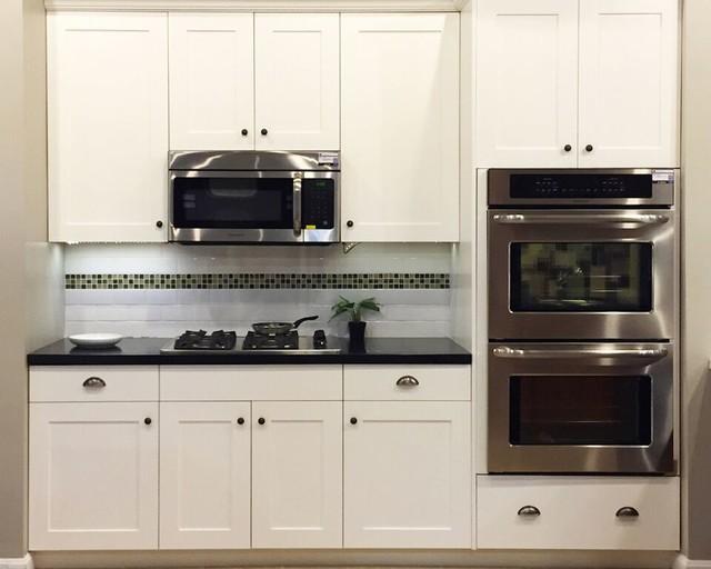 sincere home decor contemporary kitchen san