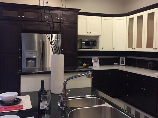sincere home decor transitional kitchen san