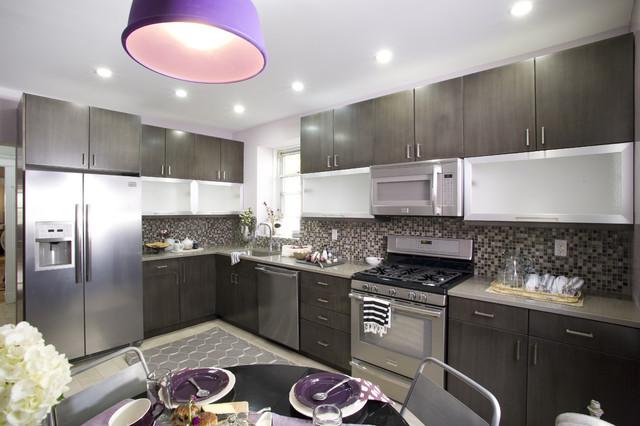 Singh Kitchen contemporary-kitchen