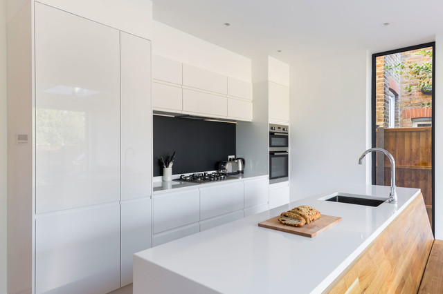 special kitchen cabinets single storey rear extension in surbiton modern 26507
