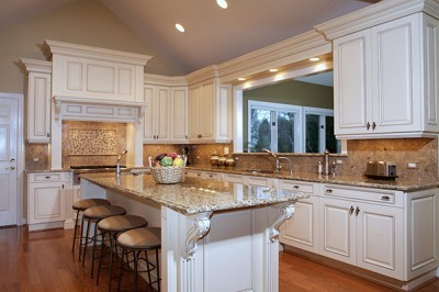 Traditional Kitchen 3- Designed by Kitchen Elements contemporary-kitchen