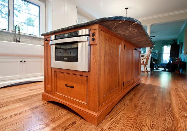 SJS Kitchen 10 traditional-kitchen