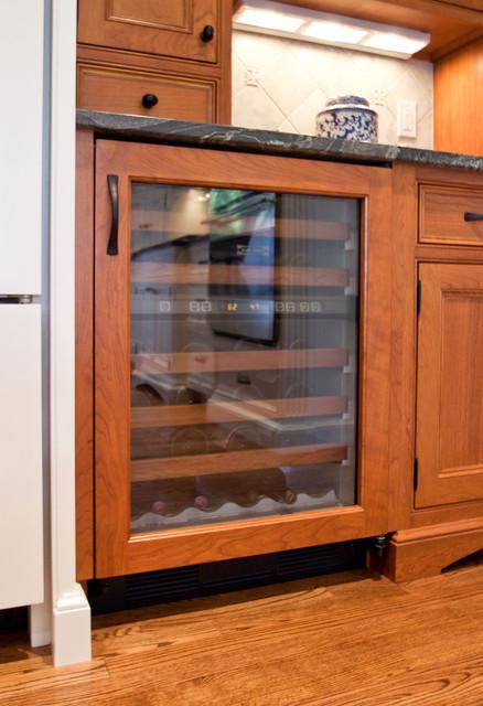 SJS Kitchen 12 - Traditional - Kitchen - DC Metro - by ...
