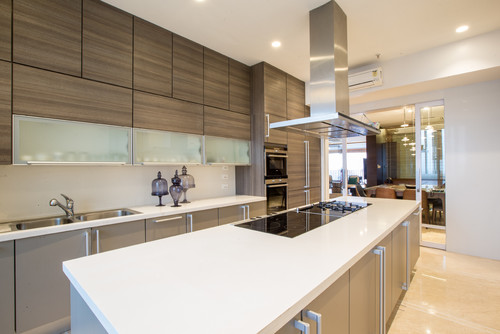 Learn About Diffe Materials For Kitchen Cabinets To Find