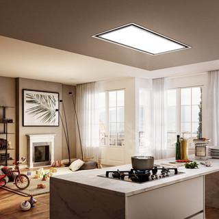 Cucina con pavimento in mattoni : Foto e Idee per ...