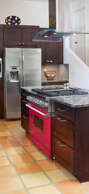 Skyline Belair 352 traditional-kitchen