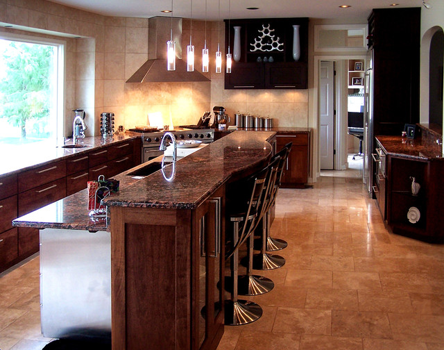 custom wood products handcrafted cabinets topeka ks 2