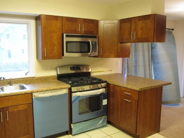 Sleight Street Naperville IL Traditional Kitchen Chicago By Cabinets