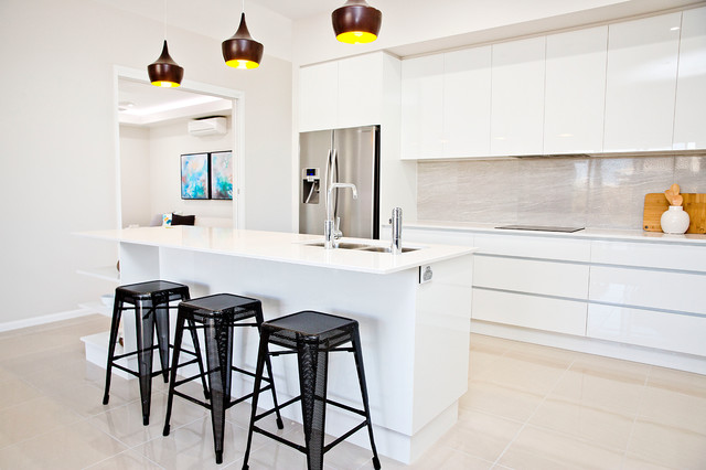 Kitchen Townsville By C amp B Designs Building Design Drafting