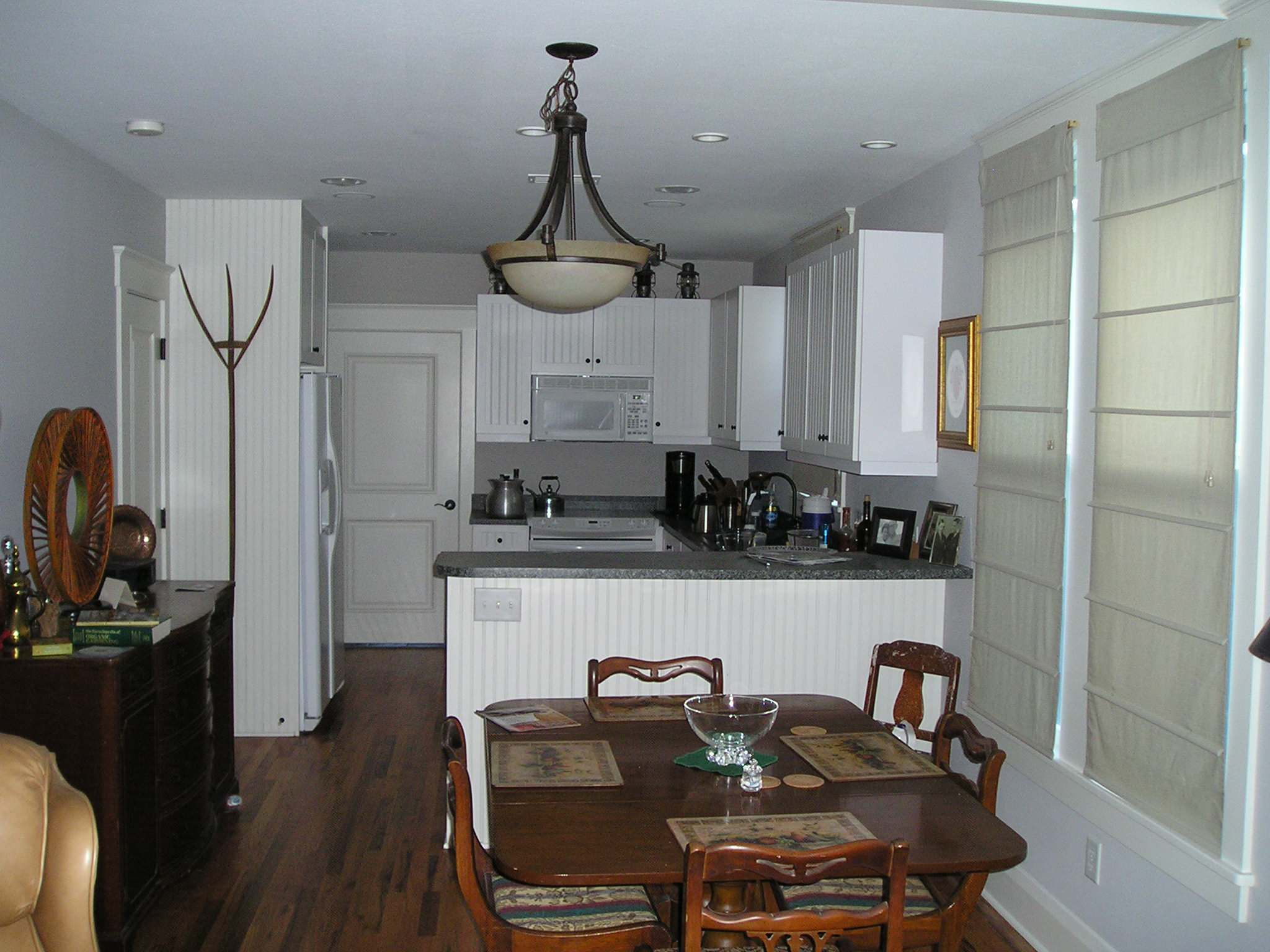 Small House Renovation and Transformation