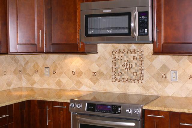 Netmodern Lighting Atlanta : ... Makeover - Modern - Kitchen - atlanta - by Atlanta Legacy Homes, Inc