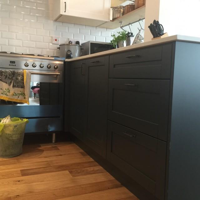 Small kitchen for Small kitchen wardrobe