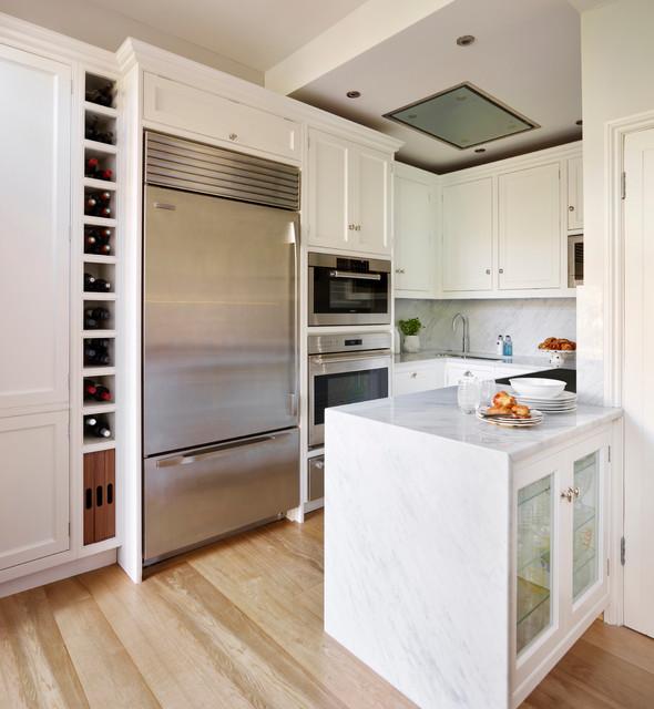 Small Space Big Kitchen Transitional Kitchen Hertfordshire By Moneyhill Interiors Houzz Ie