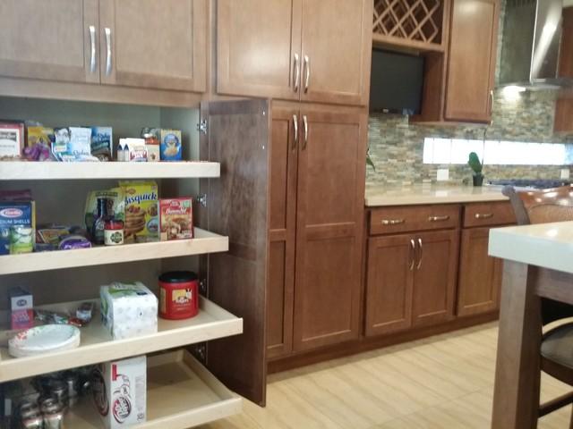 Smith beach-style-kitchen