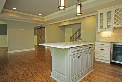 green kitchen cabinets pictures what color white are the trim baseboards 4002