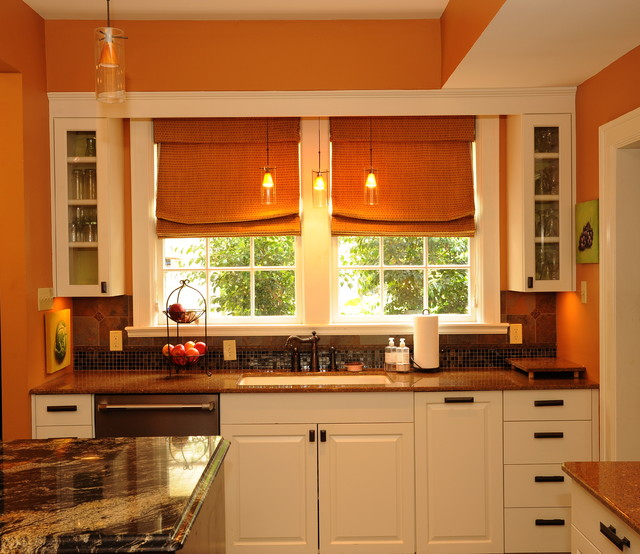 Smith Designs Traditional Kitchen Little Rock By