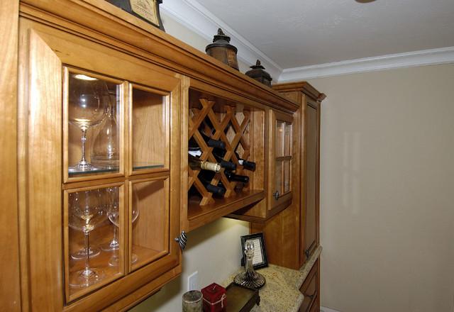 Smith Kitchen Remodel traditional-kitchen