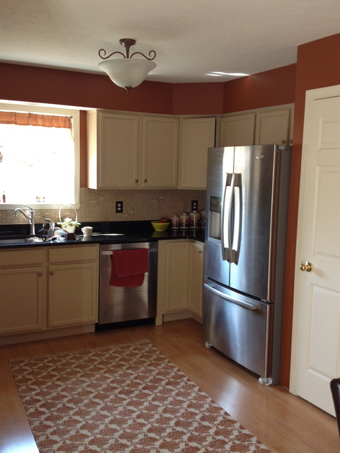 smith kitchen update traditional kitchen indianapolis by