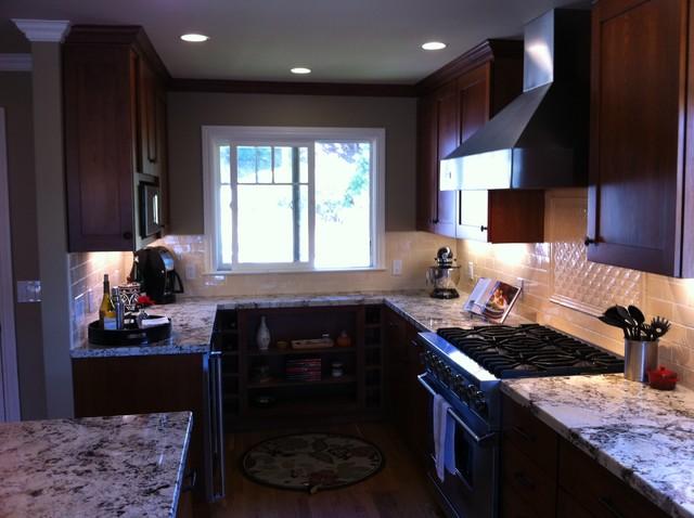 Smith kitchen